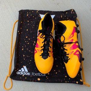 Adidas | Neon 15.1 X Soccer Cleats